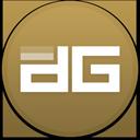 DGD logo