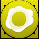 PAXG logo