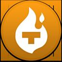 TFUEL logo