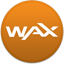 WAXP logo