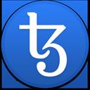 XTZ logo