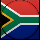 ZAR logo